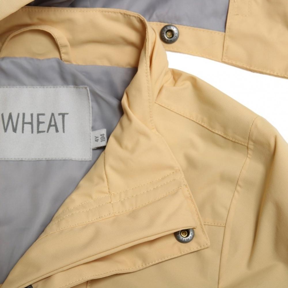 Jacket Tom Tech – Wheat.no
